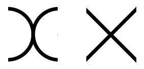 Law of Symmetry